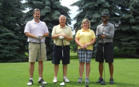 2014 FWCOSS Golf Tournament